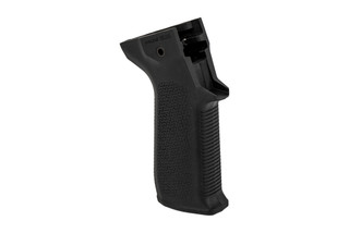 Magpul MOE-EVO pistol grip is a drop-in solution for your CZ Scorpion EVO 3 pistol or carbine with enhanced ergonomics in black