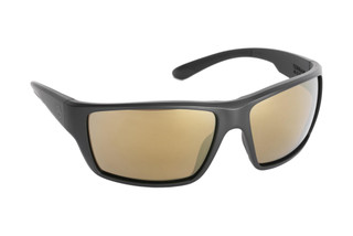 a67f9ec09c Magpul Terrain ballistic sunglasses with black frame and polarized  bronze gold lenses are ideal for