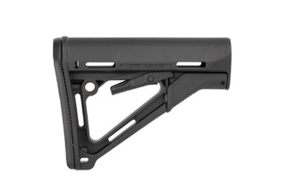 This Buttstock by Magpul is the CTR Carbine Stock for Mil-Spec ar15 6 position buffer tubes.