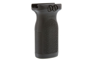 The Magpul RVG Rail Vertical Grip is perfect for improving the ergonomics of your AR-15 with a cheese grater handguard