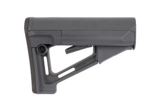 Magpul STR Carbine Stock - MIL-SPEC - Stealth Gray