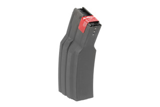 SureFire 60 Round AR15 magazine features a quad stack design