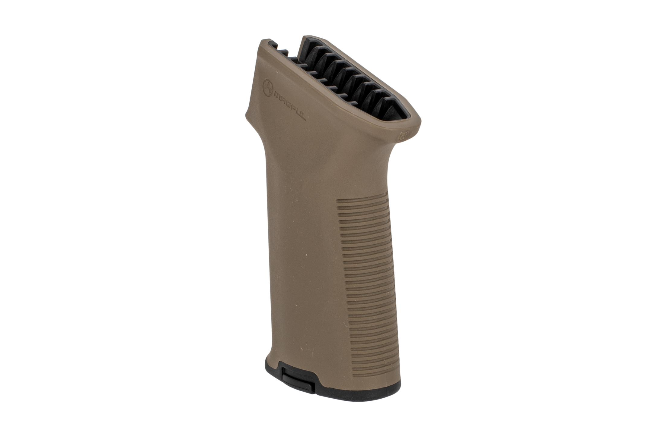 Magpul MOE+ AK-47/74 Pistol Grip - Flat Dark Earth
