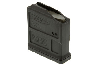 The Magpul PMAG 5 7.62 AC AICS magazine is designed for short action Accuracy International pattern mag wells