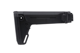 The Magpul Zhukov-S stock is designed for use with Yugo AK-47 style rifles