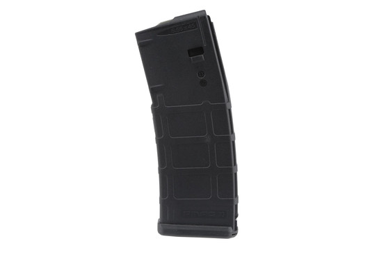 The Magpul PMAG 30 Gen2 MOE magazine is designed for AR-15 and M4 style rifles chambered in 5.56 NATO