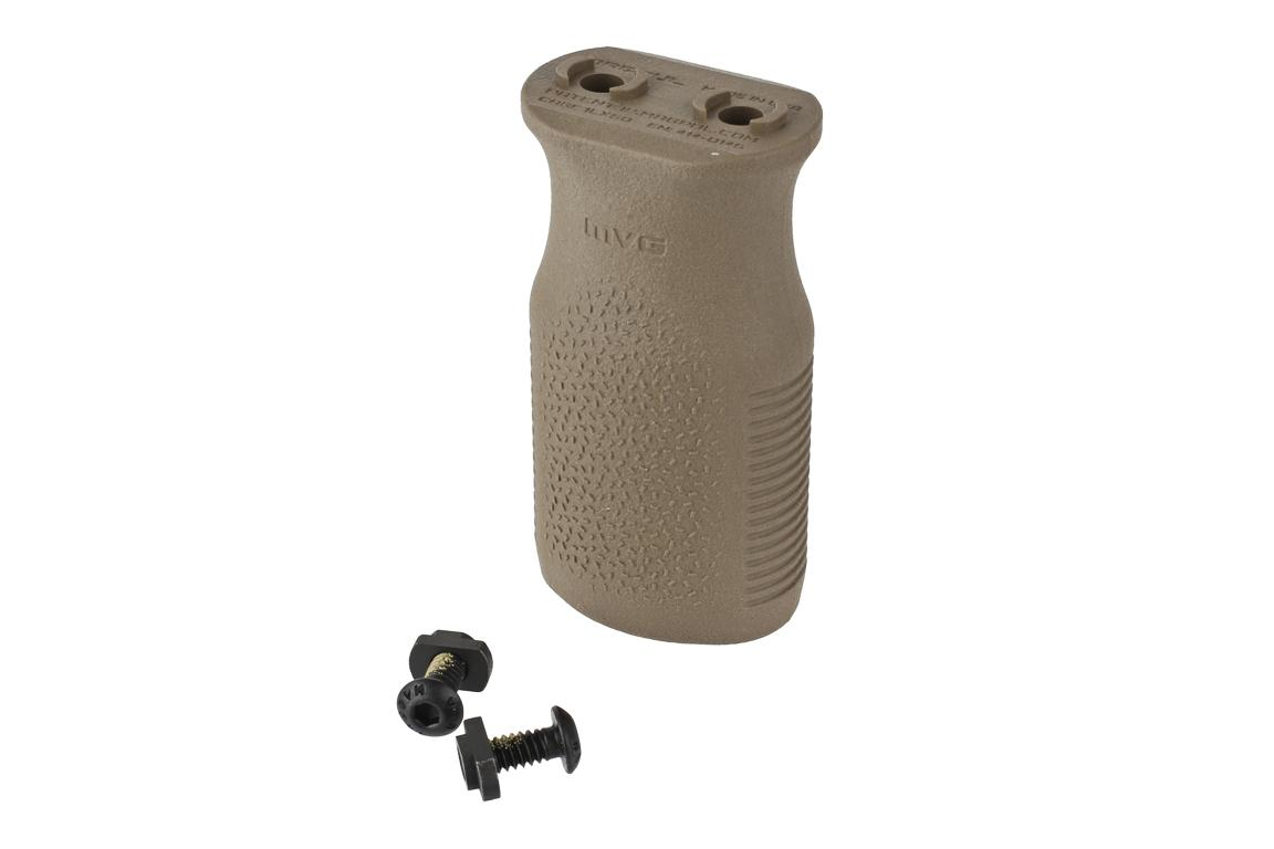 Magpul M-LOK MVG Vertical Grip - Flat Dark Earth