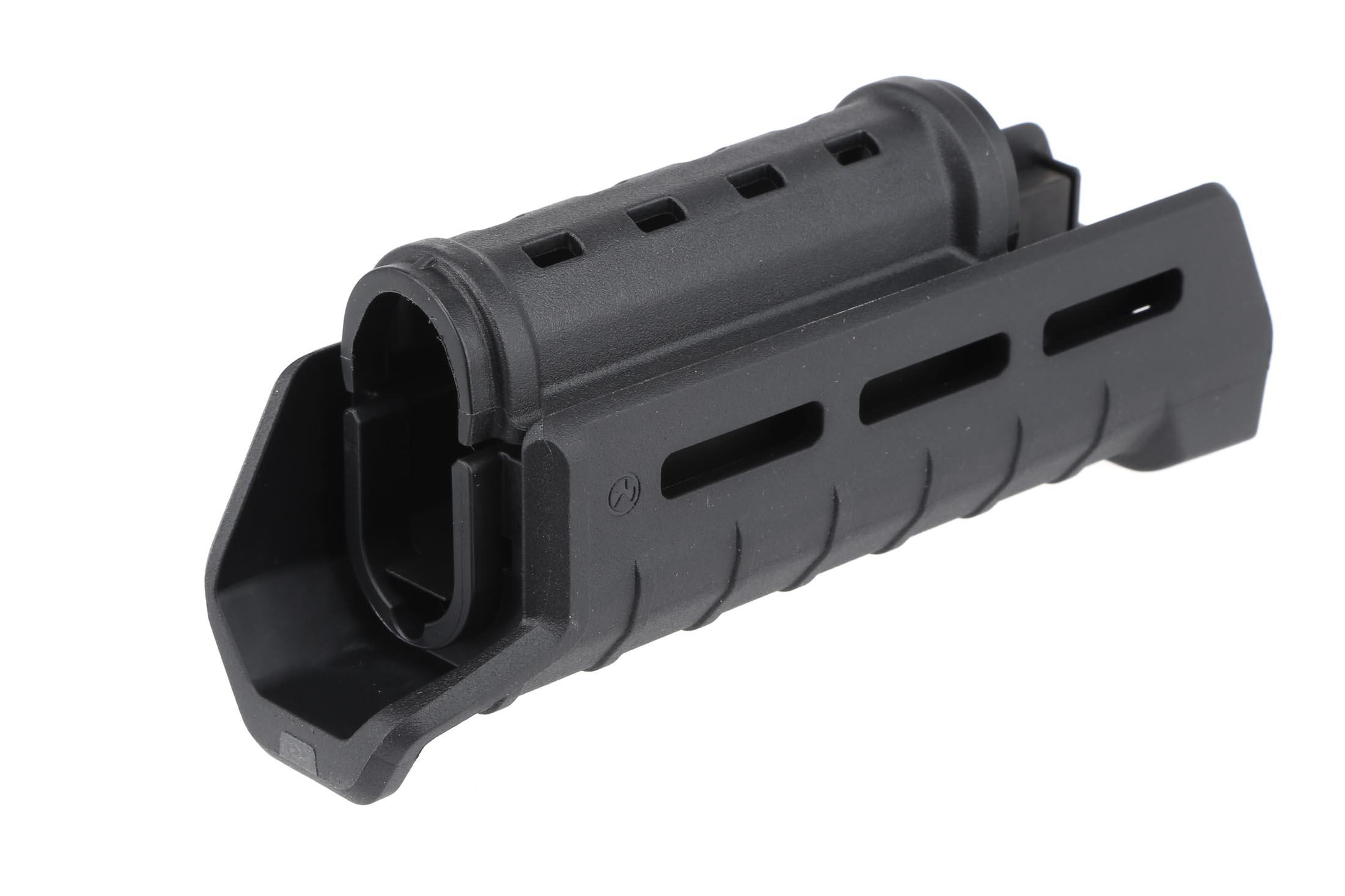 The Magpul MOE AKM M-LOK handguard is compatible with many AK47 and 74 rifle platforms