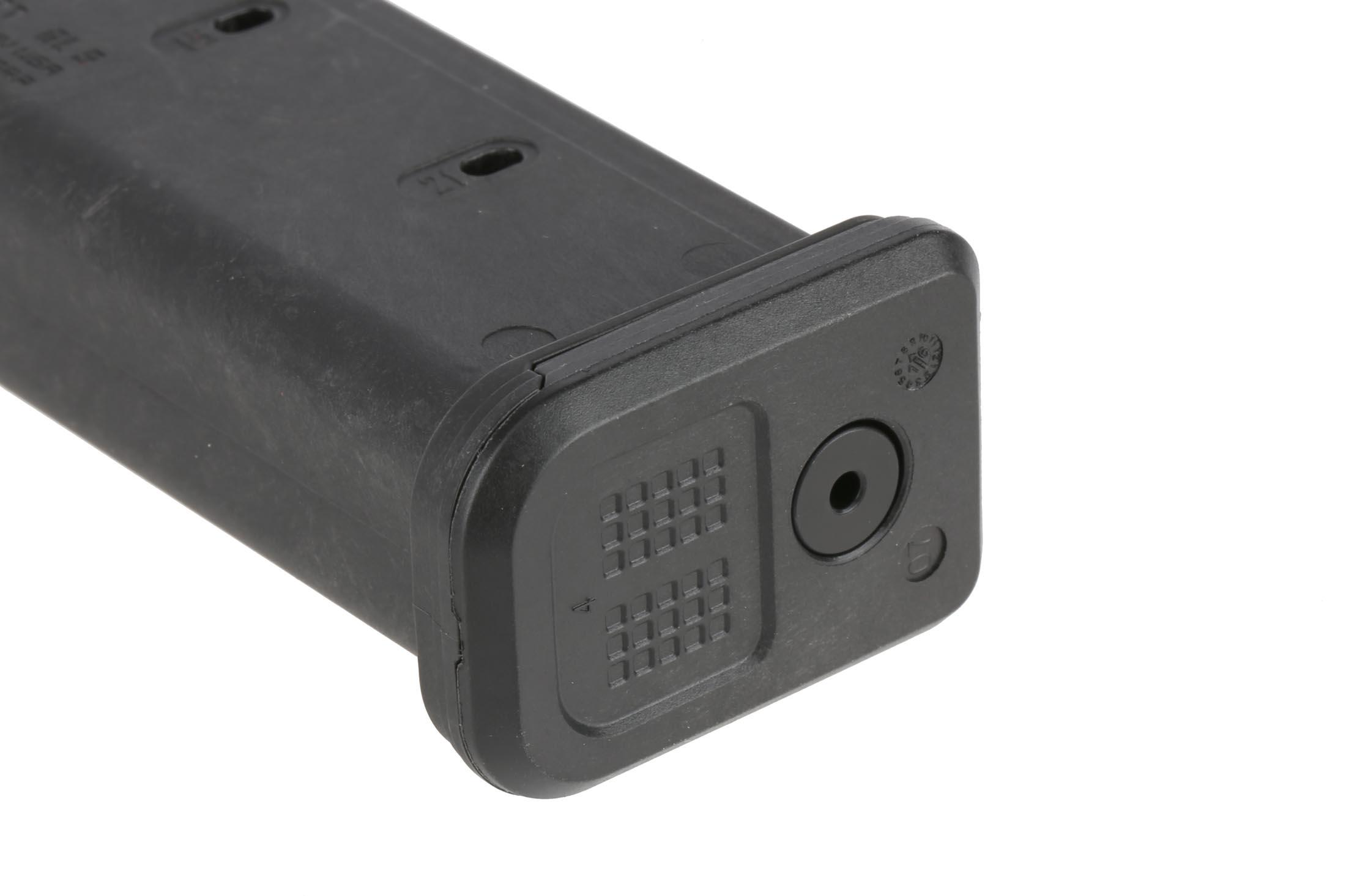 Magpul PMAG 21 GL9 GLOCK 9mm Magazine - Black