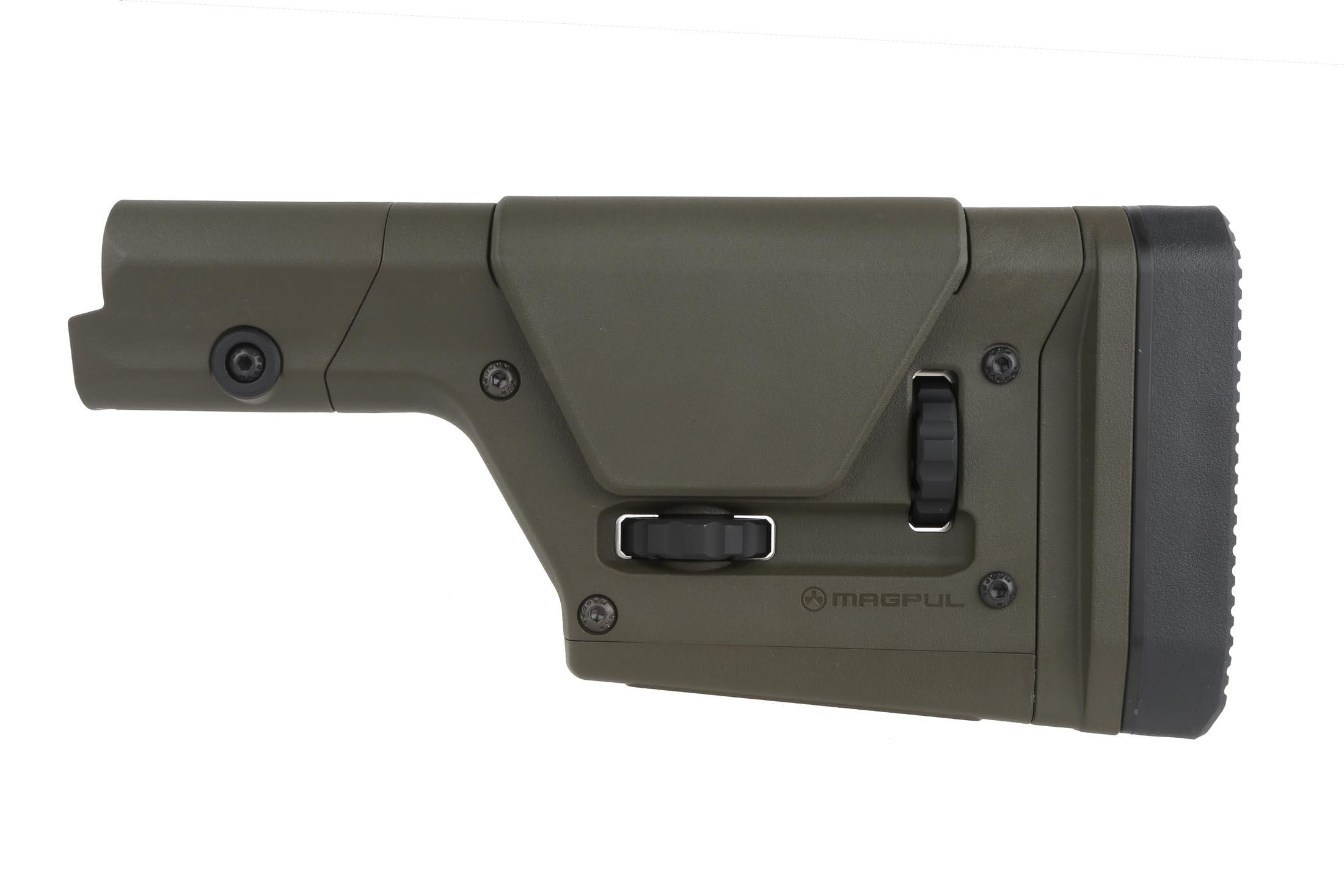 Magpul PRS GEN3 Precision-Adjustable Stock - Olive Drab Green
