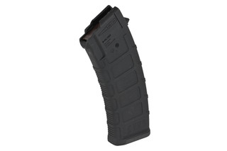 The Magpul PMAG 30 5.45 magazine features a 30 round capacity and constant curve geometry