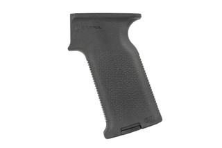 The Magpul MOE K2 Pistol grip for AK47 is made from high strength black polymer