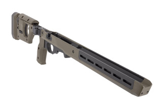 Magpul Pro 700 Rifle Chassis is the ultimate short action rifle stock for precision and tactical shooting with ODG finish