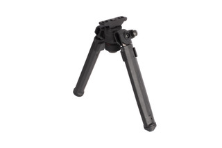 Magpul M-LOK bipods are incredibly feature rich, M-LOK compatible bipod for rifles with a non-reflective non-black finish