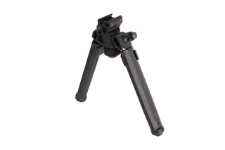 Magpul M1913 bipods are incredibly feature rich, M1913 compatible bipod for rifles with a non-reflective non-black finish