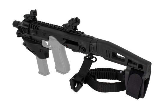 CAA Micro Advanced Conversion Kit Glock 20/21 Long