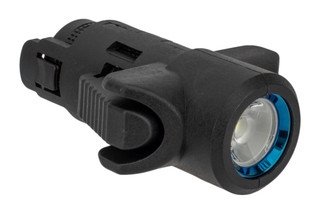 The Command Arms Flashlight for micro conversion kit features an integral design