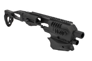 Command Arms springfield armory conversion kit in black