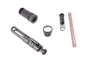Dead Foot Arms modified cycle system includes the proprietary buffer, buffer tube, buffer spring, and bolt carrier group