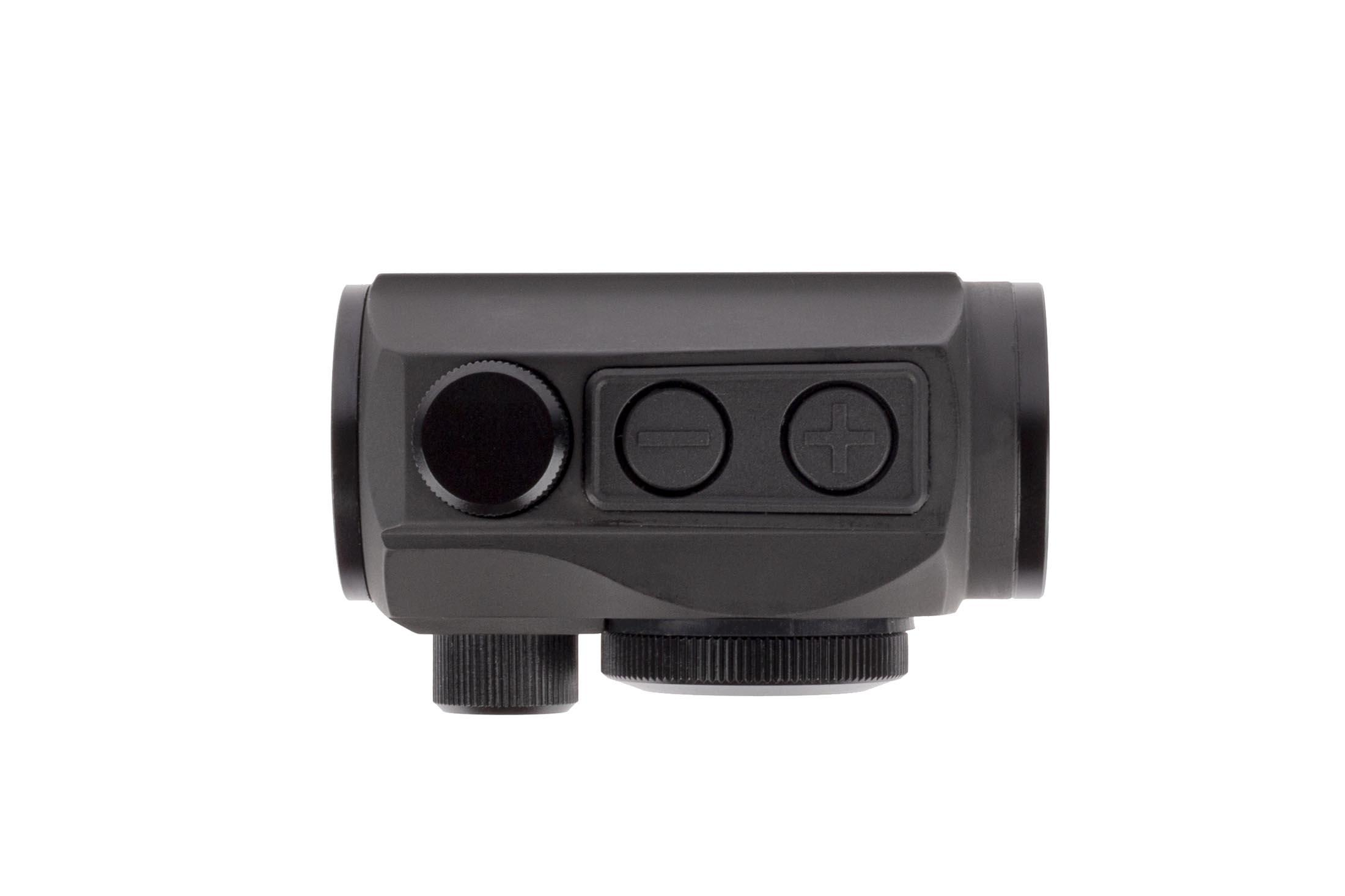 Primary Arms Advanced Micro Dot with BOBRO Engineering Aimpoint T1 Mount Absolute Cowitness, B13-111-002