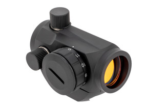 """The Primary Arms Micro Dot gen II features a removeable base and illuminated red dot """