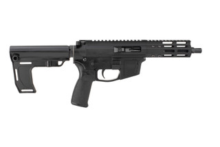 "Foxtrot Mike Products Primary Arms Exclusive 7"" AR9 with MFT brace"