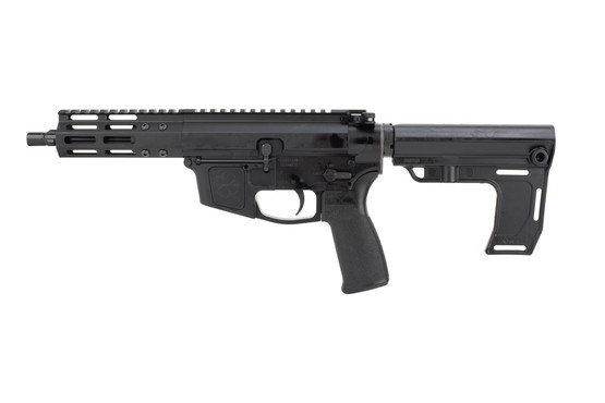7 inch FM ar9 with tri lug adapter Primary Arms Exclusive