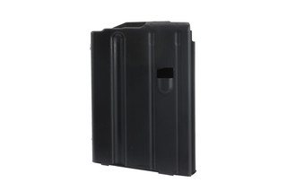 The 7.62x39mm Steel AR-15 Magazine from ammunition storage components features a 10 Round capacity