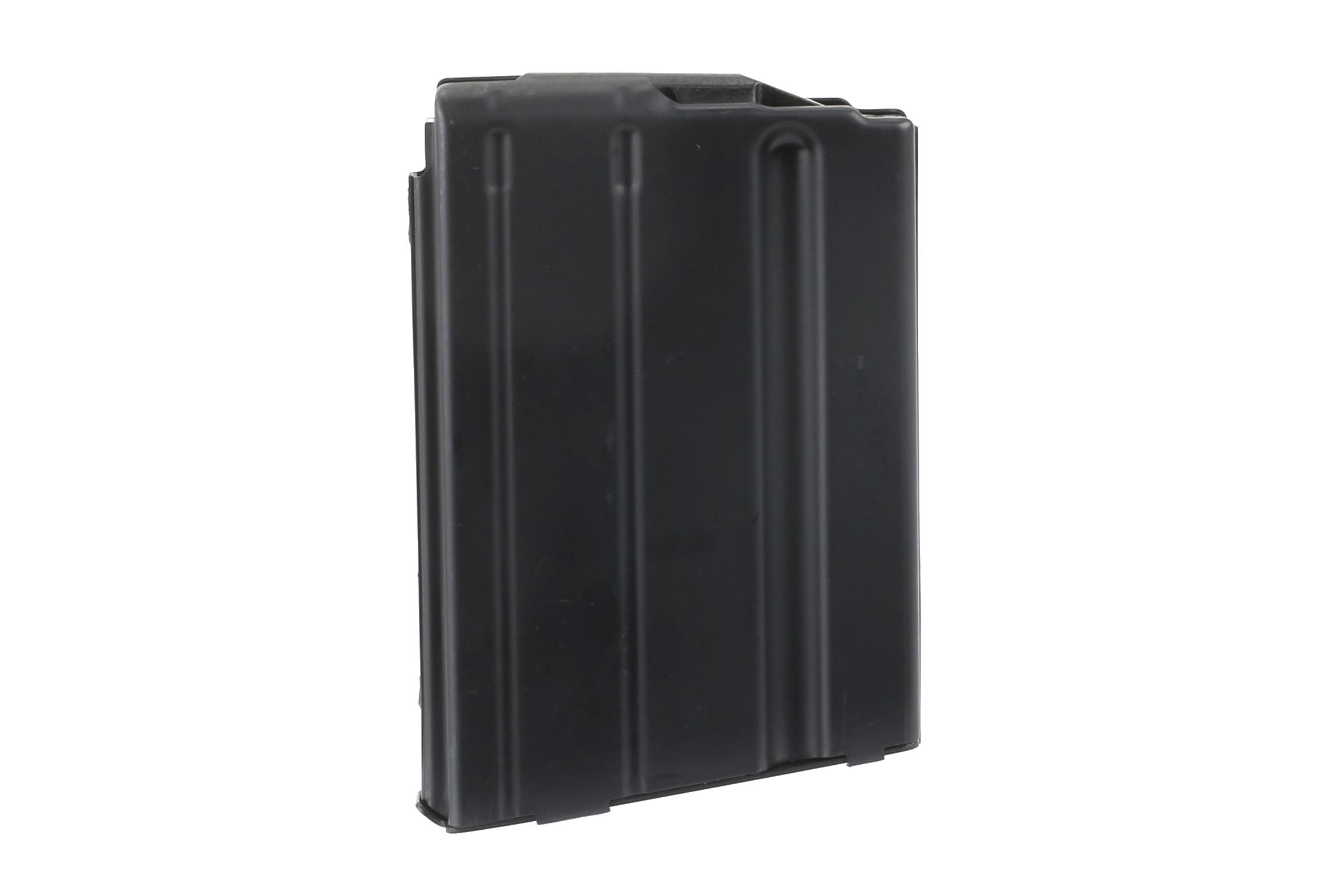 The 7 62x39 steel AR 15 Magazine from Ammunition storage components features a 10 Round capacity and chrome follower spring