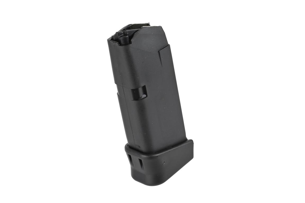 GLOCK G26 Gen4 Magazine with Extended Base Plate - 12-Round - 9mm