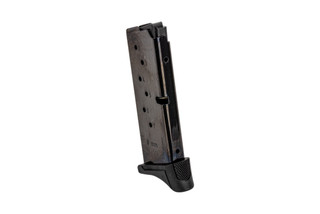 Ruger 7-round 9mm magazine for the LC9/EC9s is a highly reliable full capacity magazine with tough steel body.
