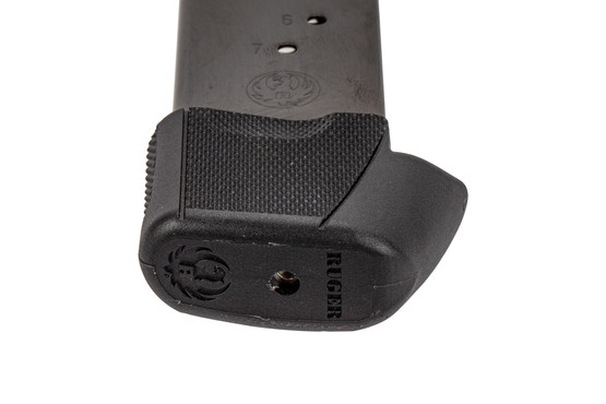 Ruger LC9/EC9s 9-Round 9mm Magazine with Extension