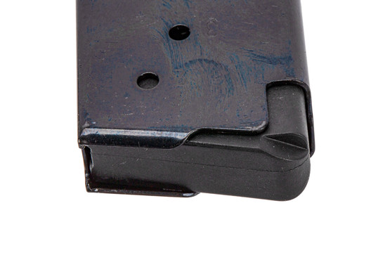 Ruger full capacity LC9/EC9s 9mm 9-round magazine with durable finish and high reliable follower. 2 per pack