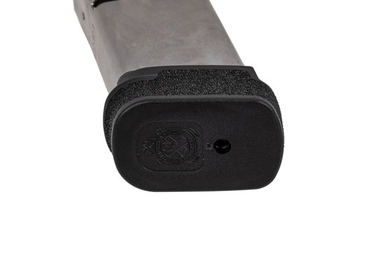 Springfield Armory Hellcat 9mm magazine 13 round features a polymer finger extension