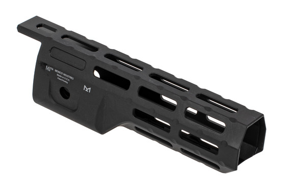 "Midwest Industries 8"" M-LOK handguard for Ruger 10/22 takedown"