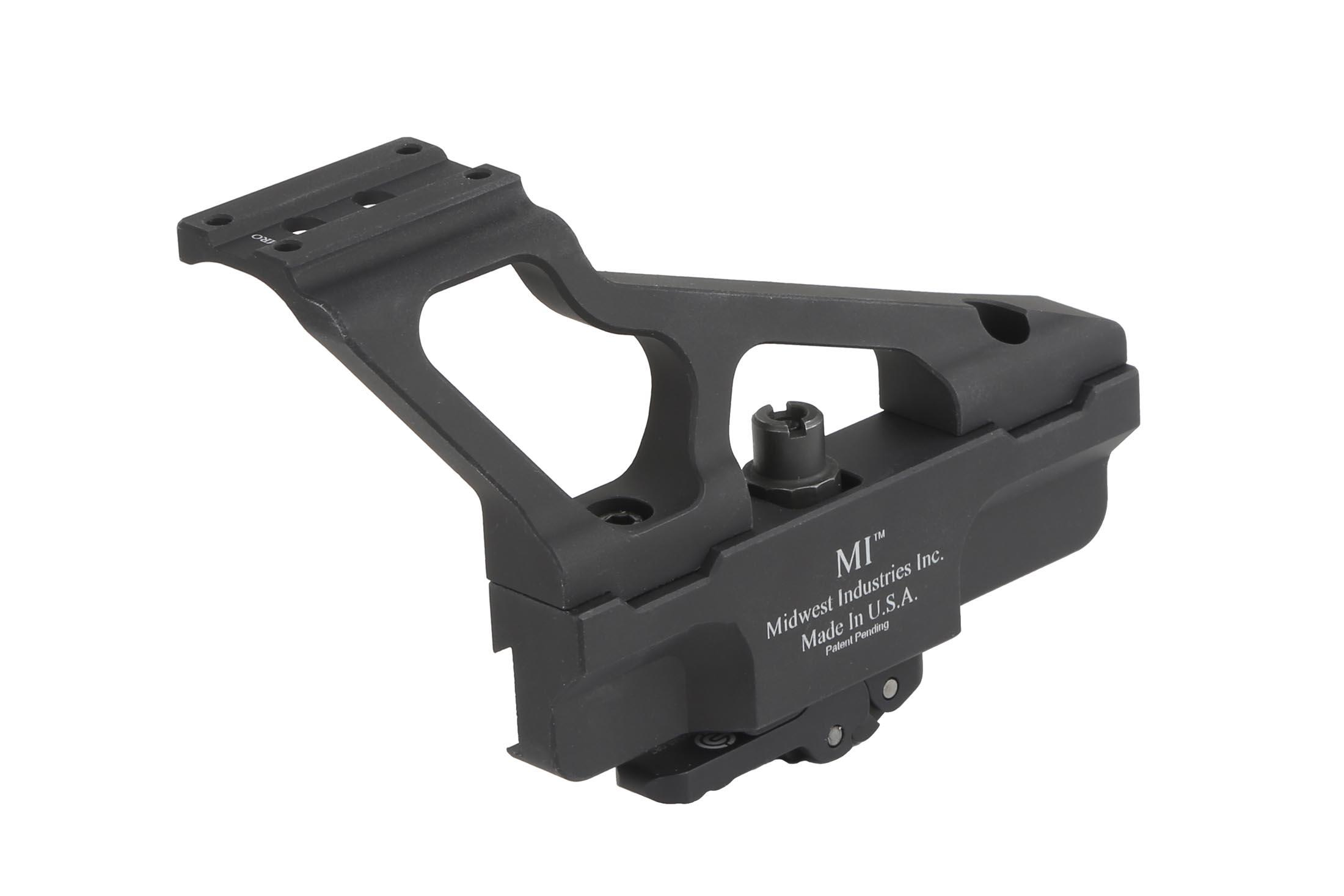 Midwest Industries Gen 2 Side Mount - MRO