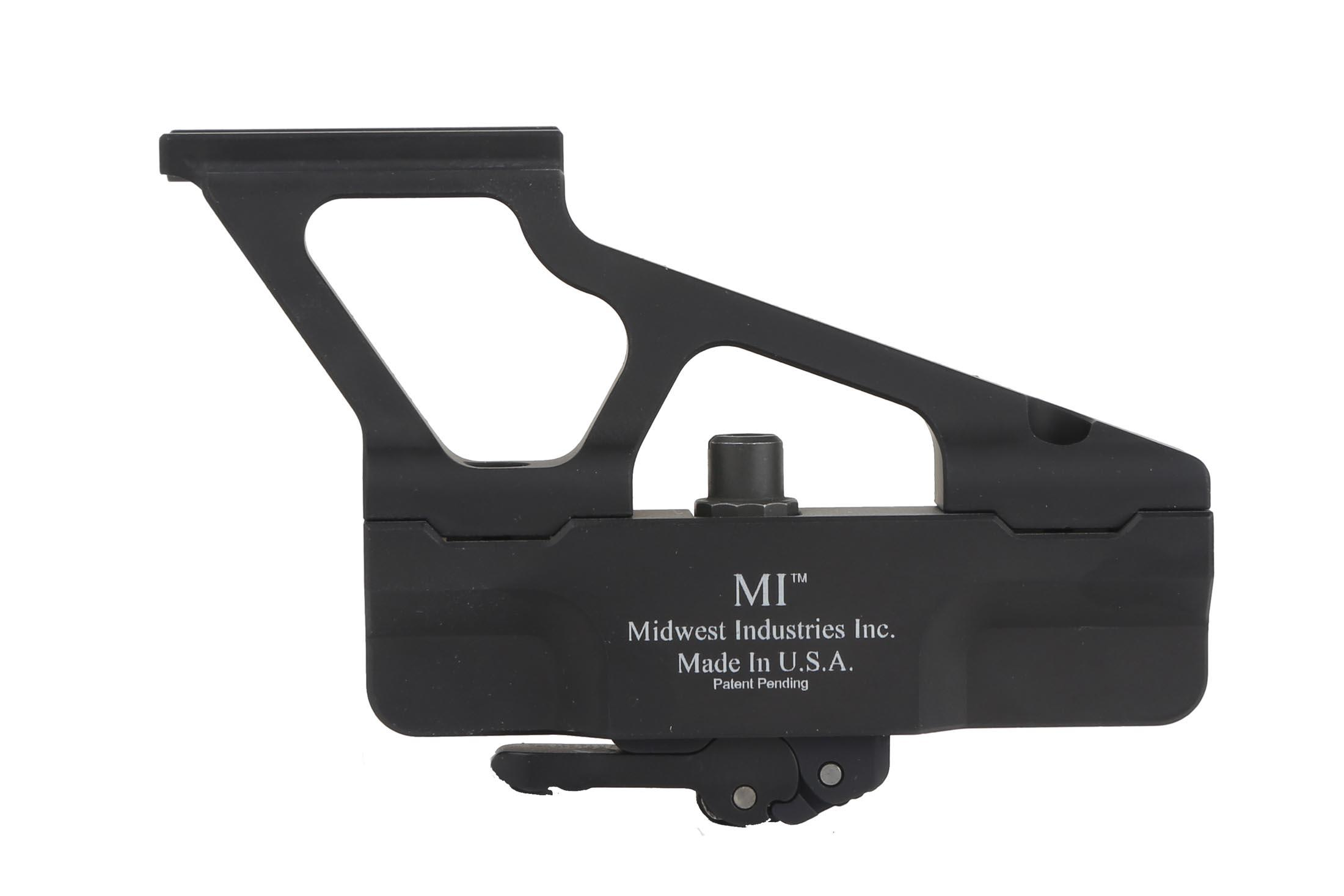 Midwest Industries Gen 2 Side Mount - Aimpoint T1/T2