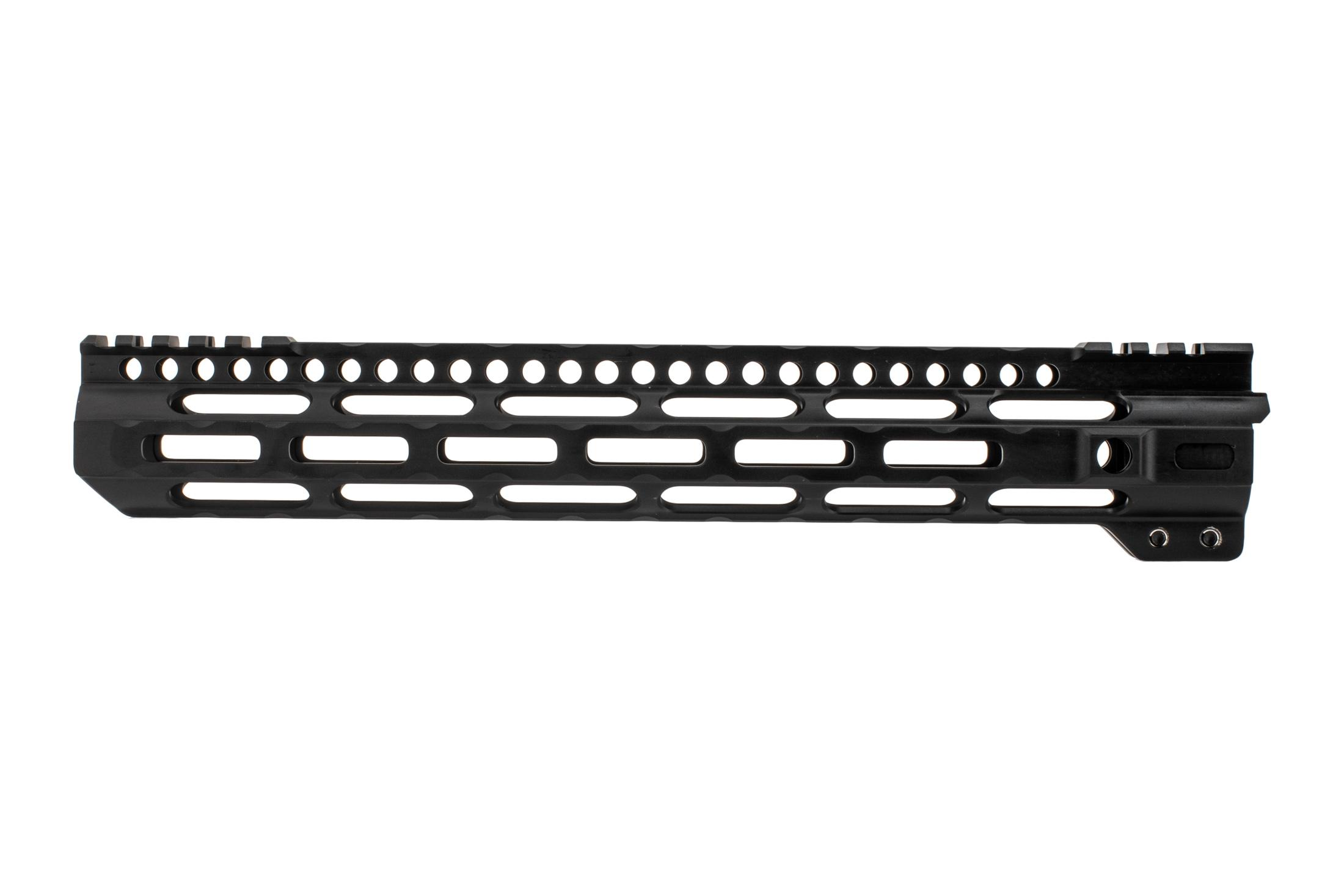 Midwest Industries Light Weight M-LOK handguard features a fre float design
