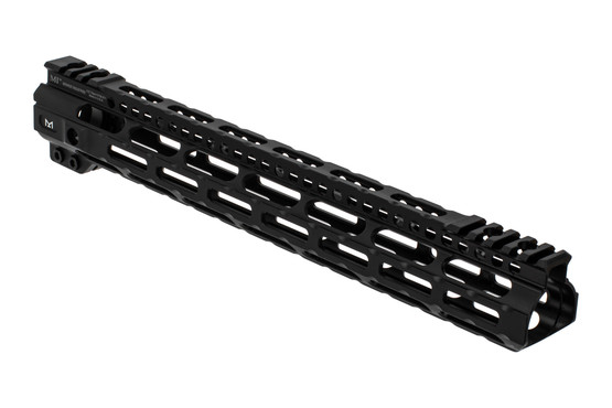 Midwest Industries Lightweight Handguard 14 inch features M-LOK attachment slots