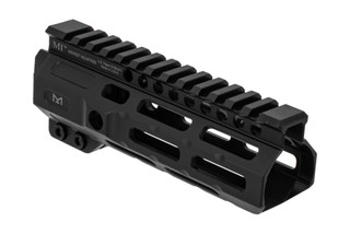 Midwest Industries combat rail M-LOK handguard features a 6 inch length