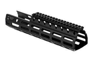 "Midwest Industries 10.5"" M-LOK handguard for the SIG Sauer MPX series of pistols and carbines."