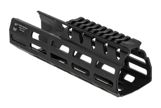 "Midwest Industries 8"" M-LOK handguard for the SIG Sauer MPX series of pistols and carbines."