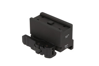 Midwest Industries QD Mount for Aimpoint T1 and T2 Lower 1/3, MI-QDT1-1-3