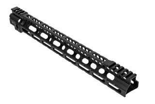 Midwest Industries Ultralight Handguard comes with Titanium hardware