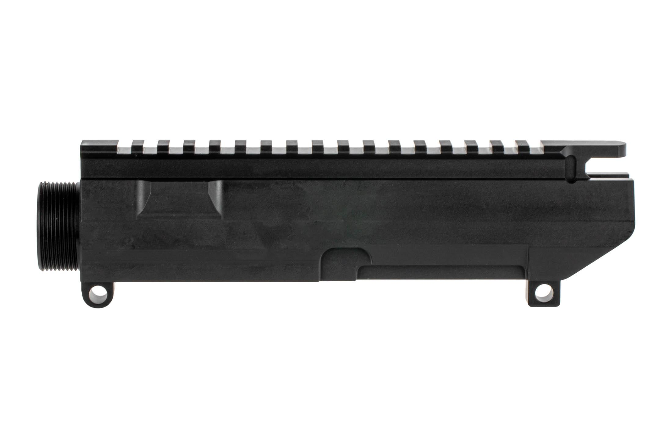 The Centurion Arms MK11 AR10 Upper Receiver features a picatinny top rail