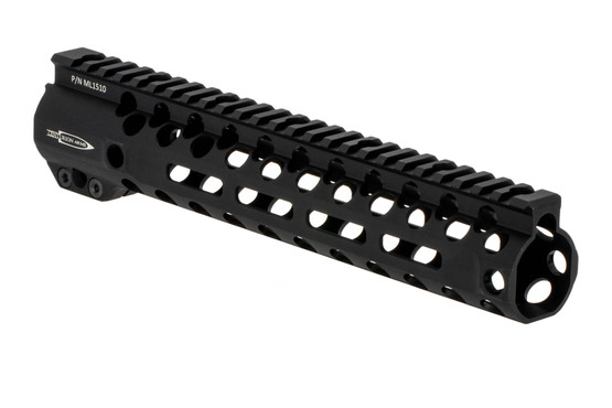 The Centurion Arms CMR M-LOK handguard 10.5 features an extremely slim profile