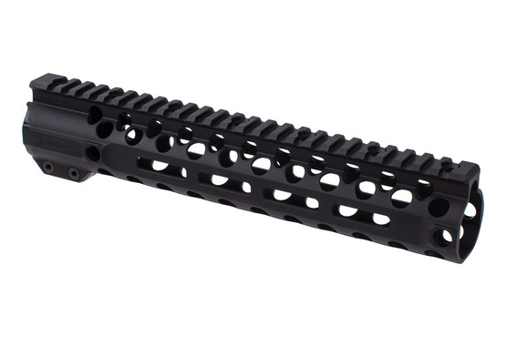 The Centurion Arms CMR AR15 Handguard features a picatinny top rail and M-LOK slots