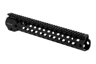 The Centurion Arms CMR 13 inch AR15 handguard features an extremely small internal diameter