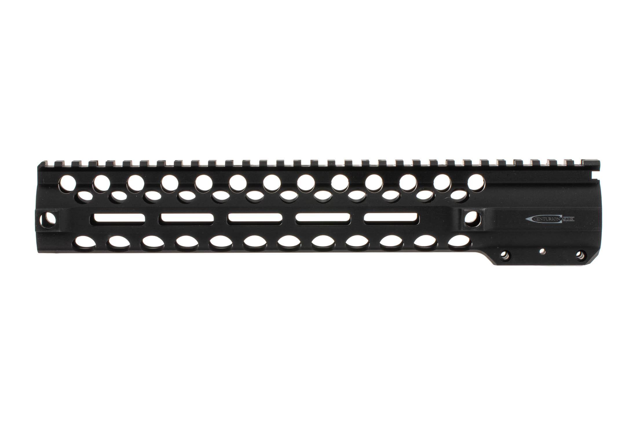 The Centurion Arms CMR AR-308 Handguard 13 inch features QD sling swivel slots