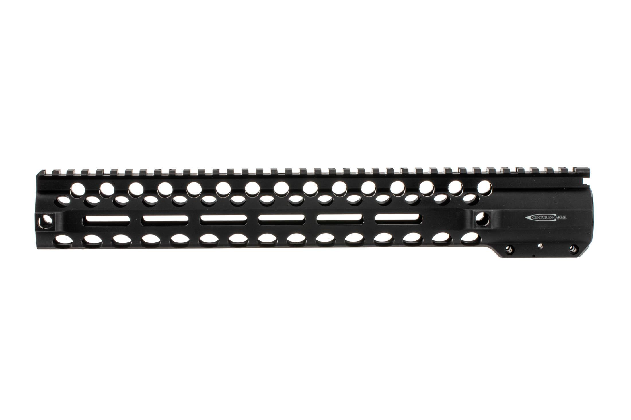 The Centurion Arms CMR 308 M-LOK handguard is designed for high pattern receivers
